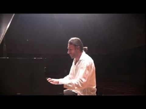 G Fauré, Pavane Op 50 piano solo