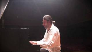 G. Fauré, Pavane Op. 50 (piano solo)
