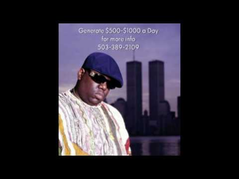 Junior Mafia feat (Biggie smalls) - Get money remix