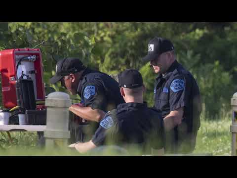 Mother, Twin Daughters Dead After Car Driven Into Kalamazoo River
