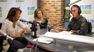 Kathy Lee and Hoda Kotb Interview: Drinks With Elvis Duran Show!