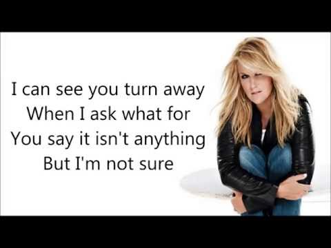 The Woman Before Me - Trisha Yearwood