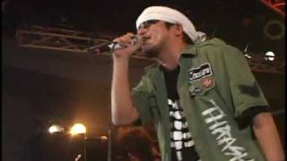 THE SLUT BANKS 極!SHOCK LIVE DVD 2009.08.14 新横浜SUNPHONIX HALL P...