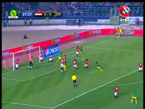 Egypt vs South Africa (Africa Cup of Nations)