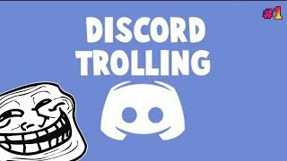 How To Troll People On Discord
