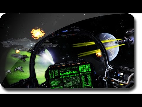 Kerbal Space Program ► Interstellar Warfare Mod