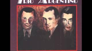 TRIO ARGENTINO (IRUSTA-FUGAZOT-DAMARE) - PA