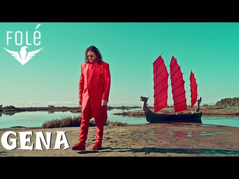 GENA - ME FAL (Official Video)