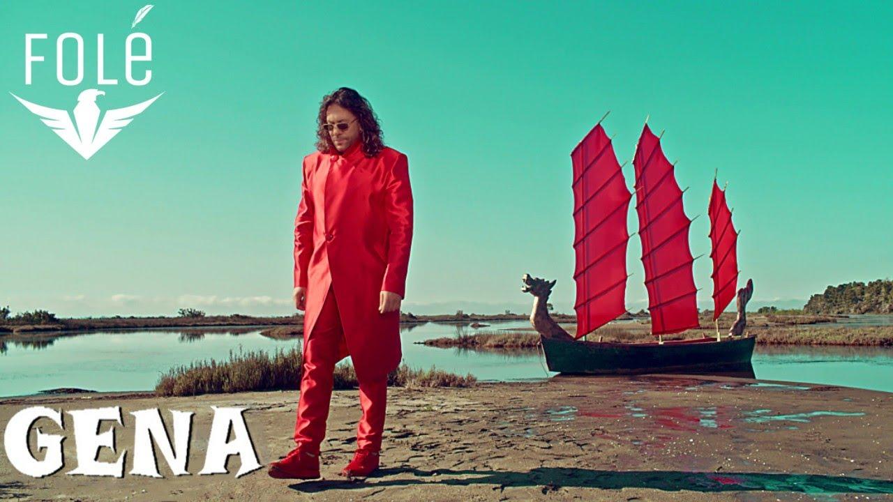GENA - ME FAL (Official Video)