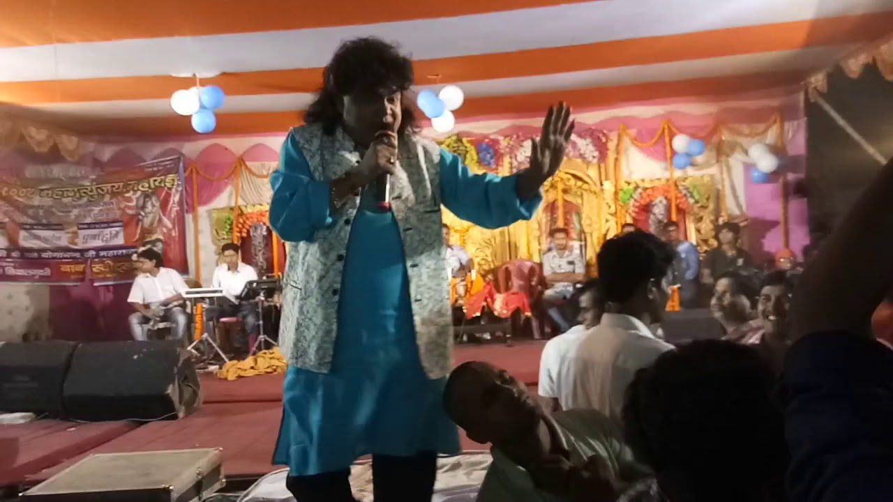Guddu rangila || Hamra hau chahi  || Ashlil song || bhojpuri hit stage show || 80 na 85 Humra 90 cha