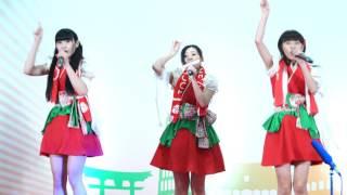2016 台北國際觀光博覽會 栃木草莓少女25 http://tochiotome25.com/ htt...