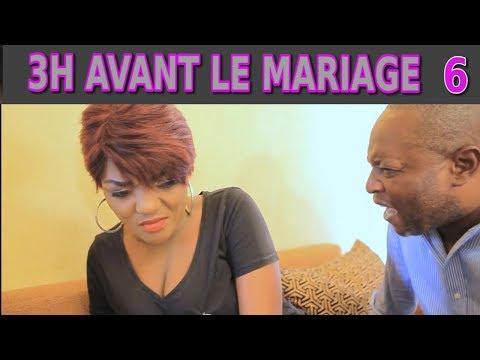 3 HEURES AVANT LE MARIAGE Ep 6 Fin Théâtre Congolais,Davina,Maman Shako,Ibutu,Sudianta,Omari