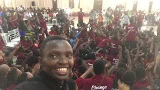 QNET yapamba Moto Dar es Salaa…