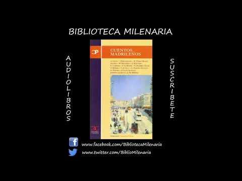cuentos-madrilenos---varios-autores---audiolibro
