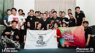 🔴  Workshop at Pioneer DJ Vietnam Center 2018