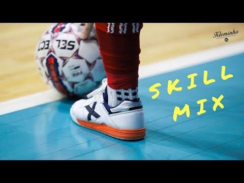 Futsal ● Beautiful Skills, Tricks and Goals ● Volume #10
