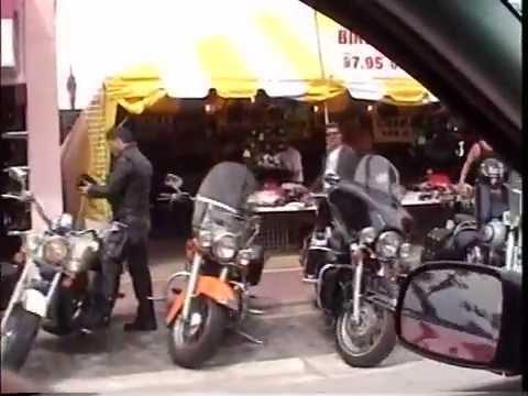Daytona Bike Week 1999 12