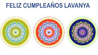 Lavanya   Indian Designs - Happy Birthday