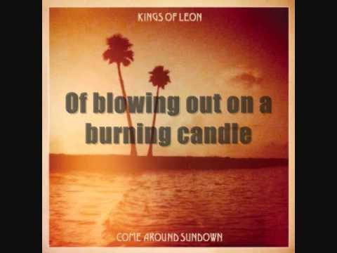 Kings Of Leon — No Money lyrics