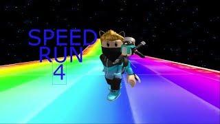Velocità Run 4 p2 Roblox LeoJD!