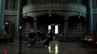 """Arco con Alito - Mozart: Don Giovanni, """"Reich mir die Hand, mein Leben"""" - Gesu,  June 16th, 2009"""