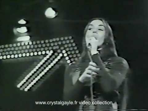 Crystal Gayle - I'll do it all over again - UK mp3