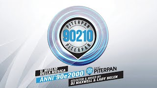 Various Artists - Piterpan 90210 Compilation