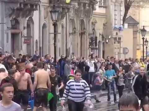 Lviv Water Festival