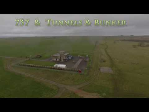 Salisbury Plain Secrets - The 737 Bunker