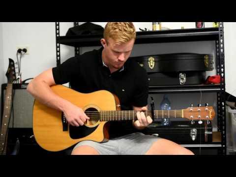 Ed Sheeran - Drunk (Cover by Tom Farr, Nick Hooper)