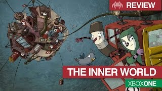 Review: The Inner World | Xbox One  #TheInnerWorld