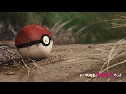 Pokemon in Real Life (Teaser)