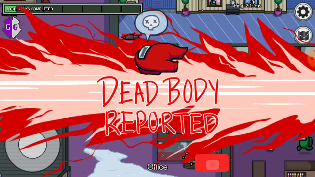 Among US Impostor Hack V2 - How to Revive Yourself - YouTube