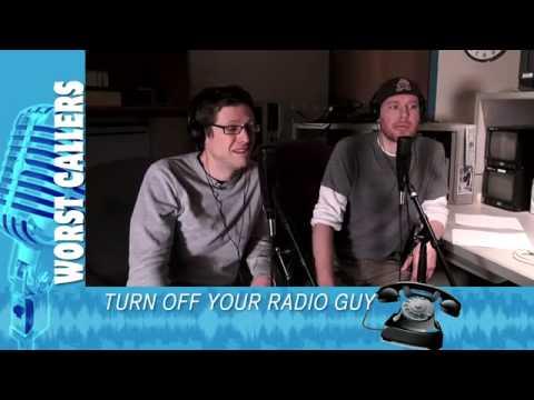 Worst Sports Talk Radio Callers