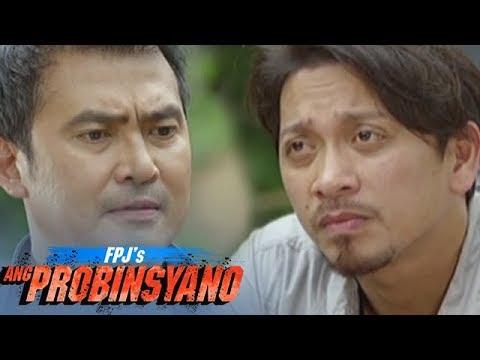 FPJ's Ang Probinsyano: Anton warns Alakdan against Fernan