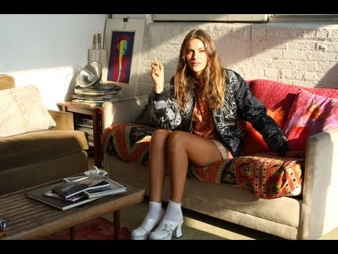 Tatiana Pajkovic Closet  with StyleLikeU