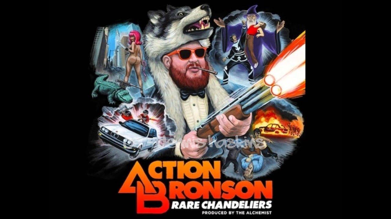 Action Bronson The Alchemist Rare Chandeliers Full Mixtape Hip Hopjunkie Blo Co Uk You
