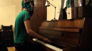 Dolly Parton - 9 to 5 - Piano Cover - Matt Cooke