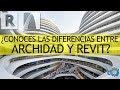 Batalla BIM entre ArchiCAD vs Revit
