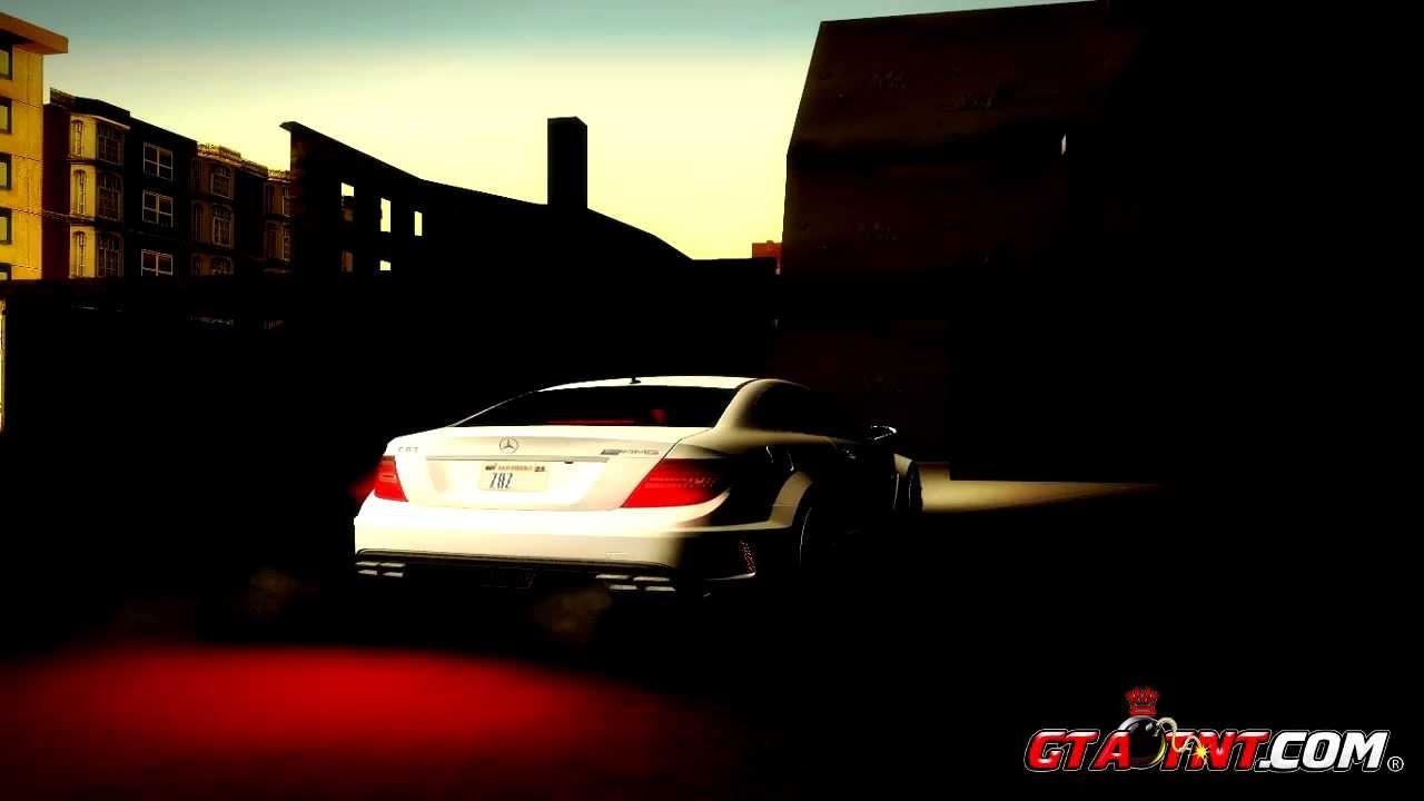 & GTA SA - Improved Vehicle Lights Mod - YouTube azcodes.com