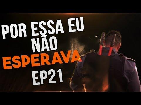 ☑️ FORÇA TÁTICA - PMES 2017 EP 21