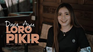 Download lagu Dara Ayu - Loro Pikir || DJ KENTRUNG  ( Official Music Video )