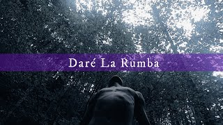 第1弾シングル配信!Daré La Rumba feat,YASUJI (日本語字幕付)~Babalu aye~ / Afro Urbanity  [SEPT 1,2020 ON SALE]