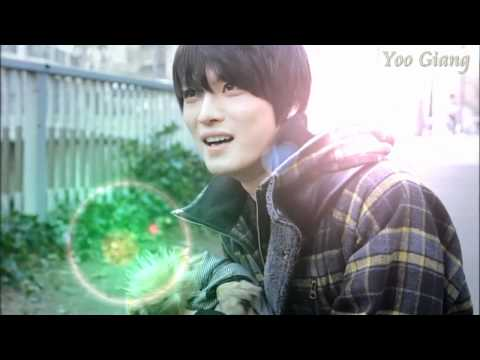 FANMADE]YunJae - Secret Garden Drama - YouTube
