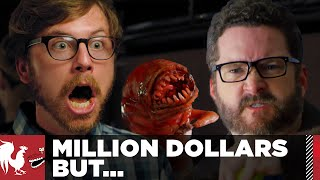 Million Dollars, But... Old People Punching | Rooster Teeth