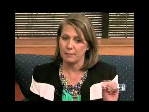 Nancy Covert on ABC3340 - Employee Engagement