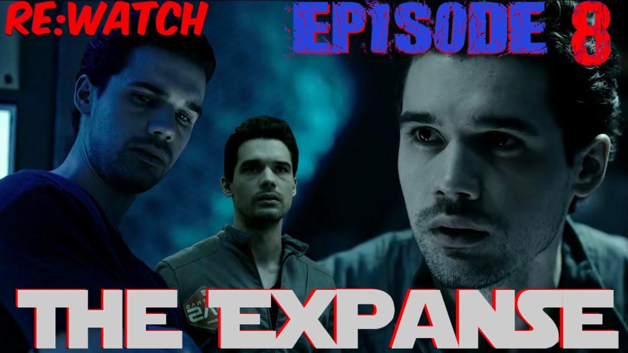 "Download Re:Watch   The Expanse Season 1 EPISODE 8 - ""Salvage""   S01E08 Full Episode Recap/Review {Part 1/2}"