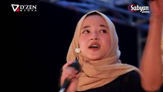 Gambar cover Ahmad Ya Habibi - Live Perfom Nissa Sabyan Gambus