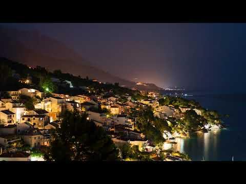 Croatia - Brela 2016 4k