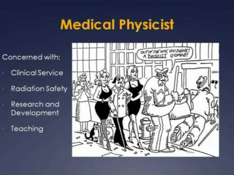 Medical Physics (Master of Science)